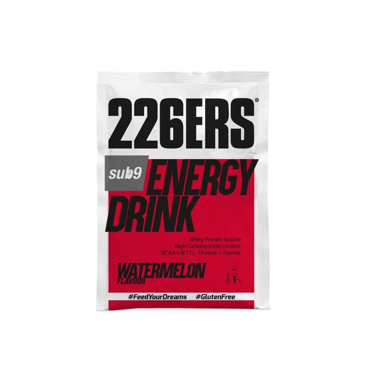 ENERG 226ERS SUB 9 50GR