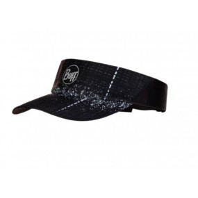 VISERA BUFF R-LITHE BLACK