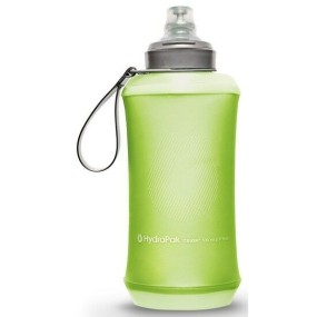 SOFTFLASK CRUSH HYDRAPAK 500 ML VERDE