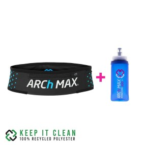 CNTRN ARCH MAX BELT PRO TRAIL ZIP + SF 300 ML