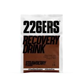 REC DRINK 226ERS 50 GR CHOCOLATE