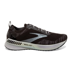 BROOKS BEDLAM 3 H NEGRO