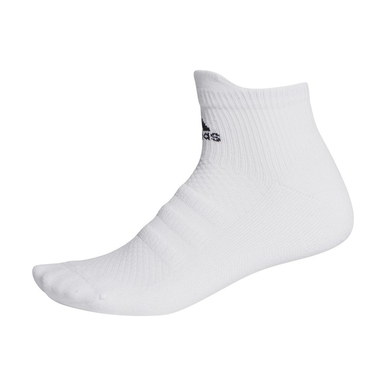 CALCETIN ADIDAS ASK ANKLE LC BLANCO