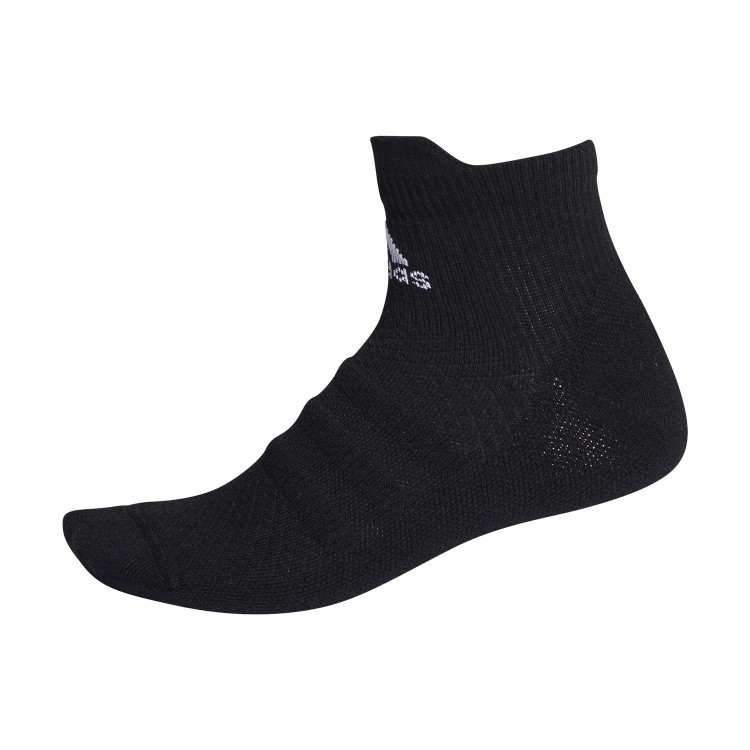 CALCETIN ADIDAS ASK ANKLE LC NEGRO