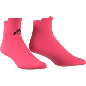 CALCETIN ADIDAS ASK ANKLE LC SIGNAL ROSA
