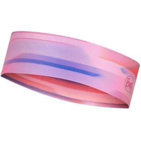 SLIM HEADBAND BUFF COOLNET UV NE10PALE PINK