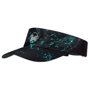 VISERA BUFF SPECKLE BLACK