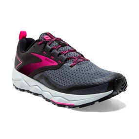 BROOKS DIVIDE 2 M NEGRO
